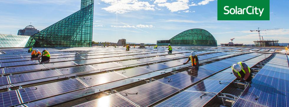 What the Australian Solar Industry Can Learn from SolarCity's Rise