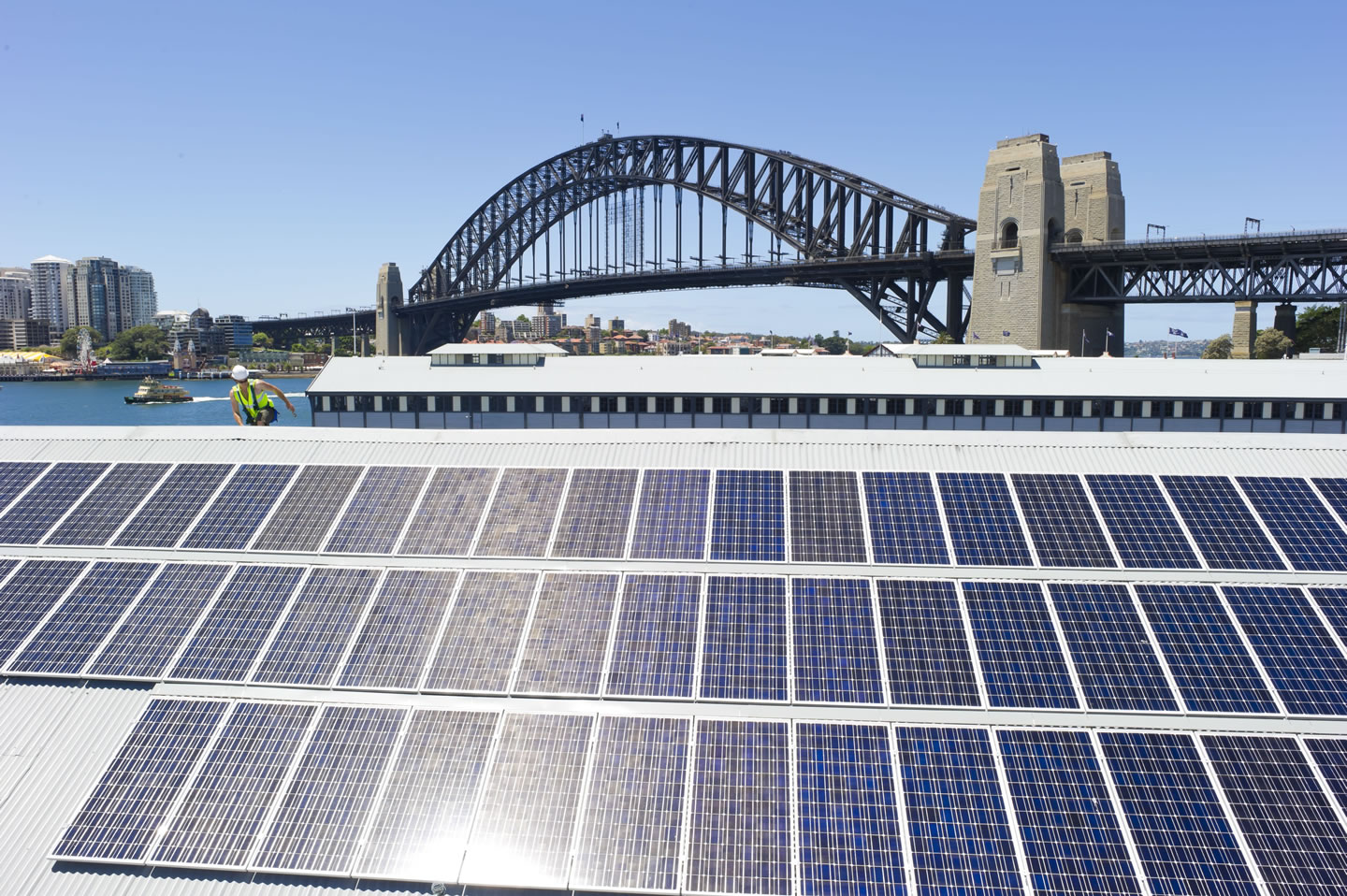 Solar Power in NSW
