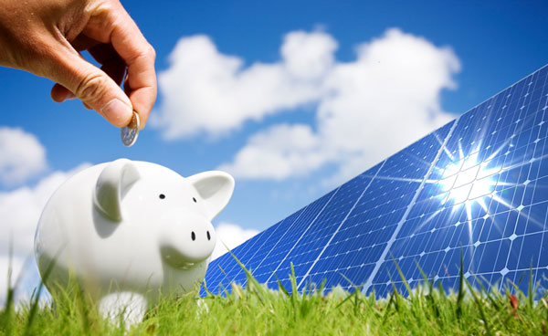 Solar Power Breaks Its Own Price Records
