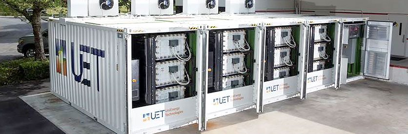 Flow Batteries for Commercial Use: Pros and Cons