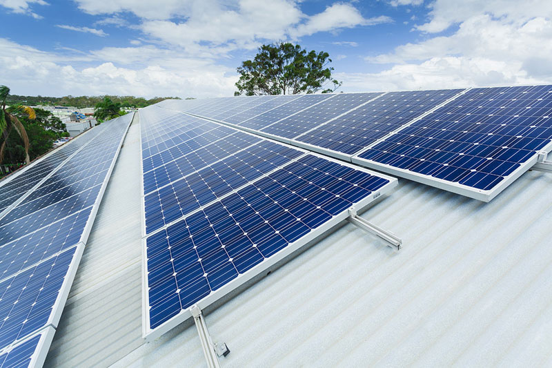 Modular Design: A Key Advantage of Solar Power Systems