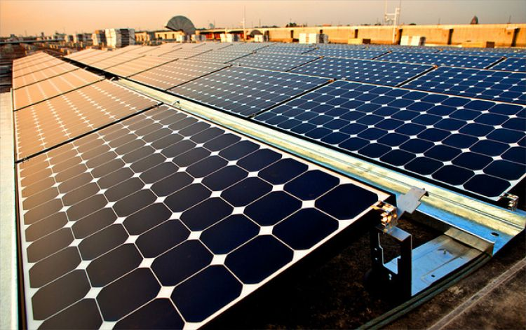 Technical and Financial Benefits of a Commercial Solar PPA