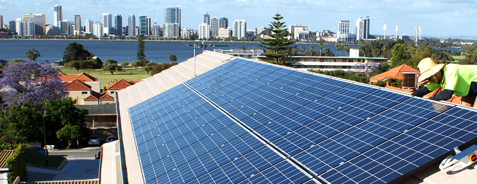 The Bright Potential of Solar Power in Australia