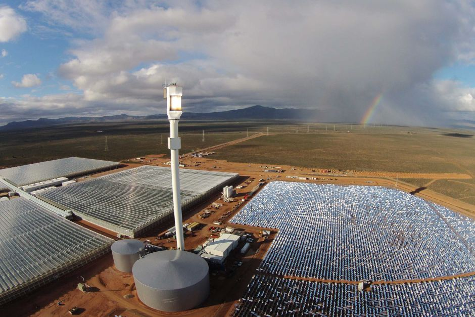 OneSteel Will Deploy the Largest Solar and Energy Storage System in Australia