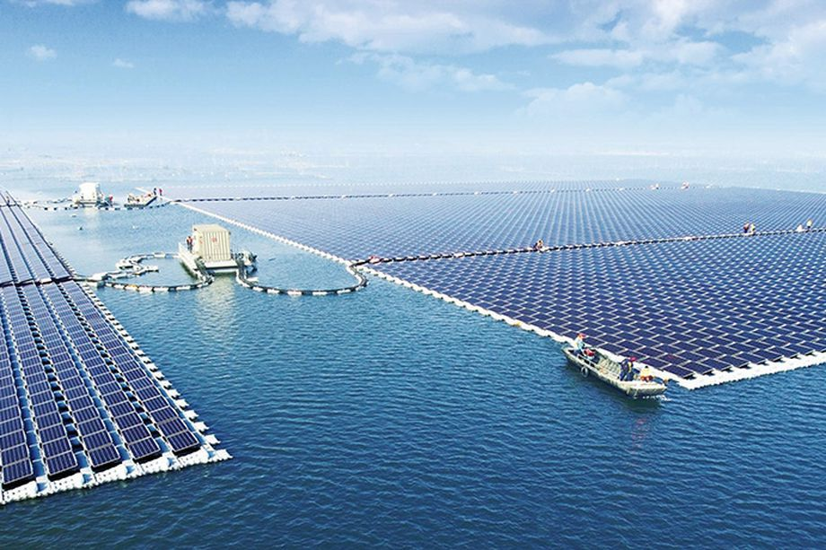 The Lismore City Council Will Deploy Floating Solar Power