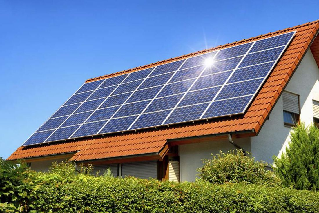 What Features Make a Property Ideal for Solar Power?