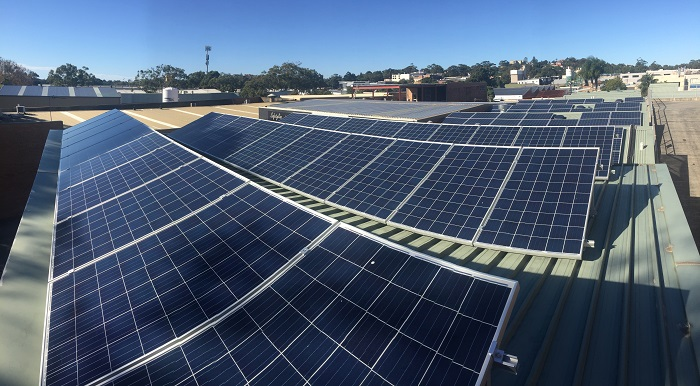 Additional Benefits of Commercial Solar Beyond Power Bill Savings