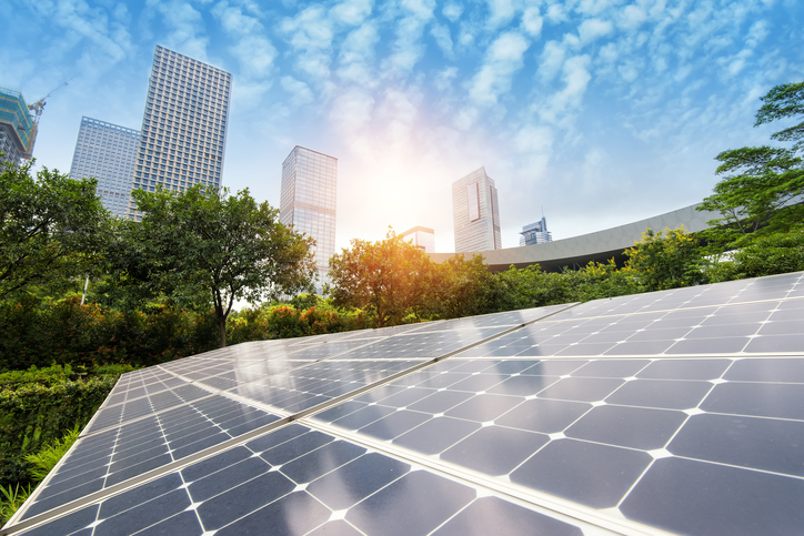 What Does an Ideal Scenario for Commercial Solar Power Look Like?