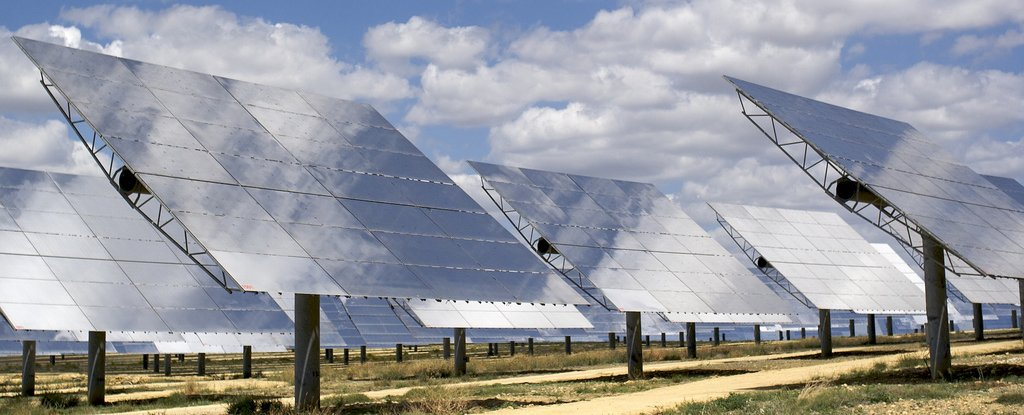 Solar Power with Batteries in Australia: The Outlook Improves Each Month