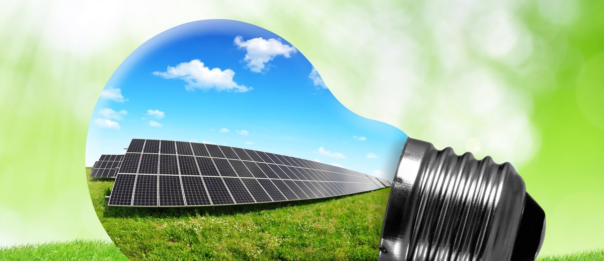 Types of Inverters For Commercial Solar Power Systems