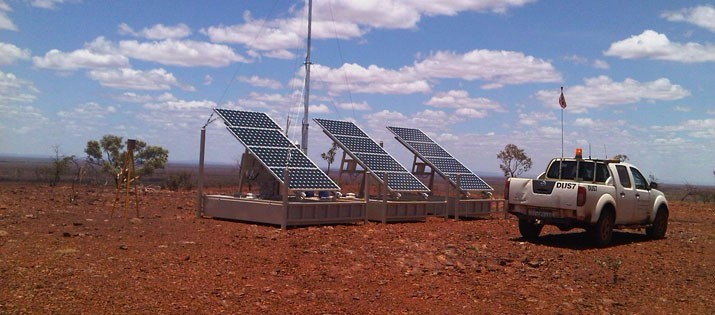 The Australian Mining Industry Has Ideal Conditions for Solar Power