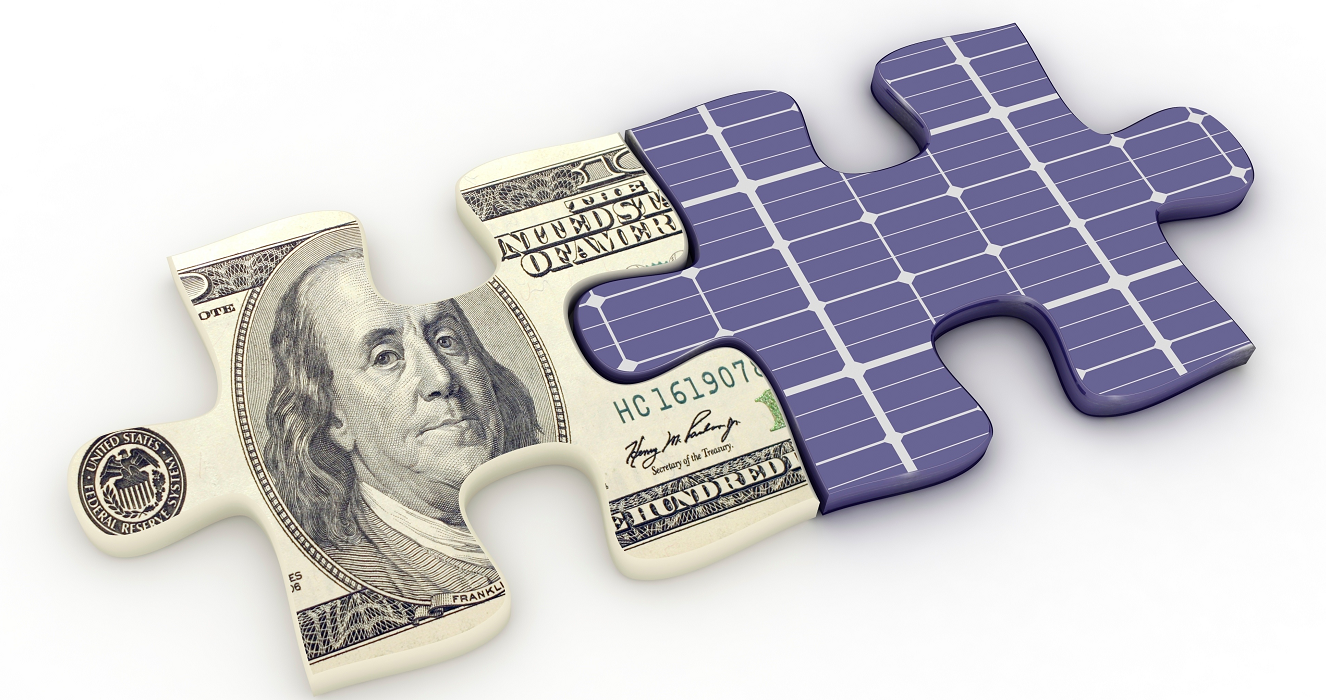 How Cheap Batteries Will Affect Commercial Solar Power