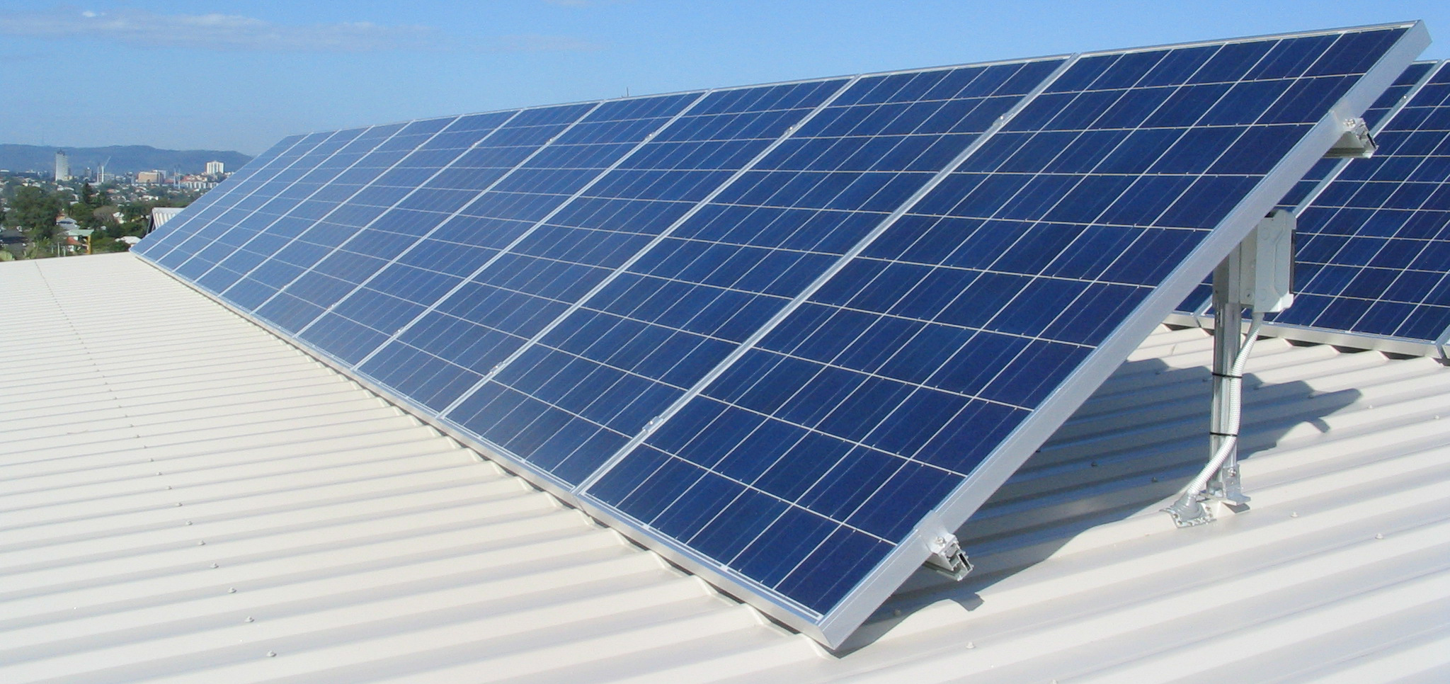 Commercial Solar Power Systems: Are They Durable or Fragile?