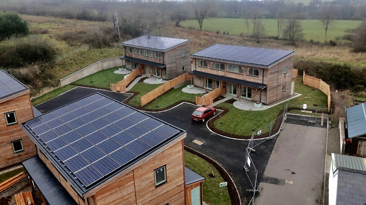 Making Solar Power Viable in Rented Properties