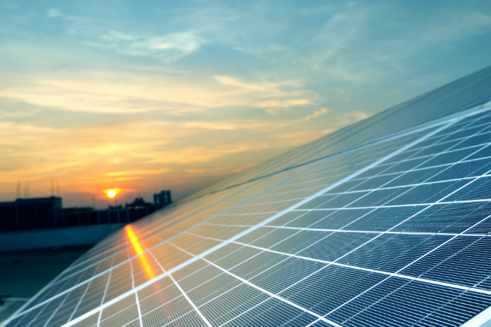 Solar Power: A Lucrative Investment