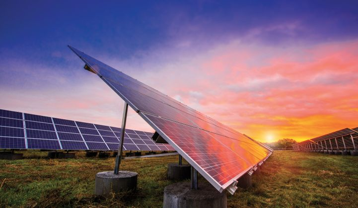 How Solar Power Achieves Synergy with Energy Efficiency and Consumption Management