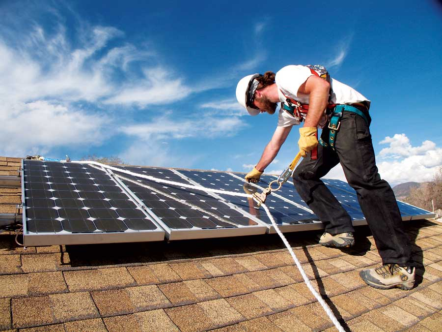 Solar Power System Installation and Operation: Best Practices in the Industry