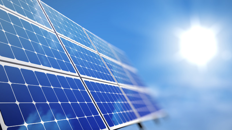 How Much Electricity Does Each Solar Panel Produce in a Year?