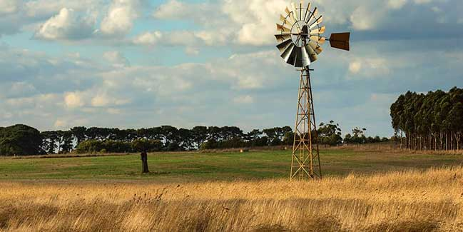 76 Percent of Australian Farmers Are Considering Solar Power with Batteries