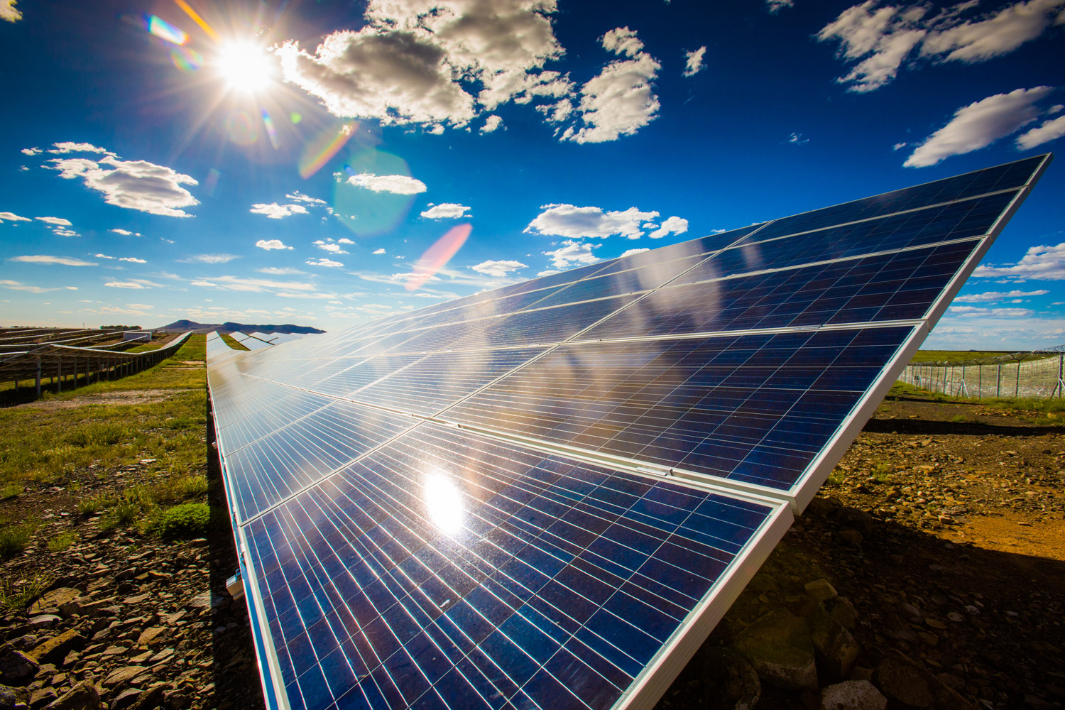 How Incentive Programs and Renewable Energy Targets Reduced Solar Power Costs Globally