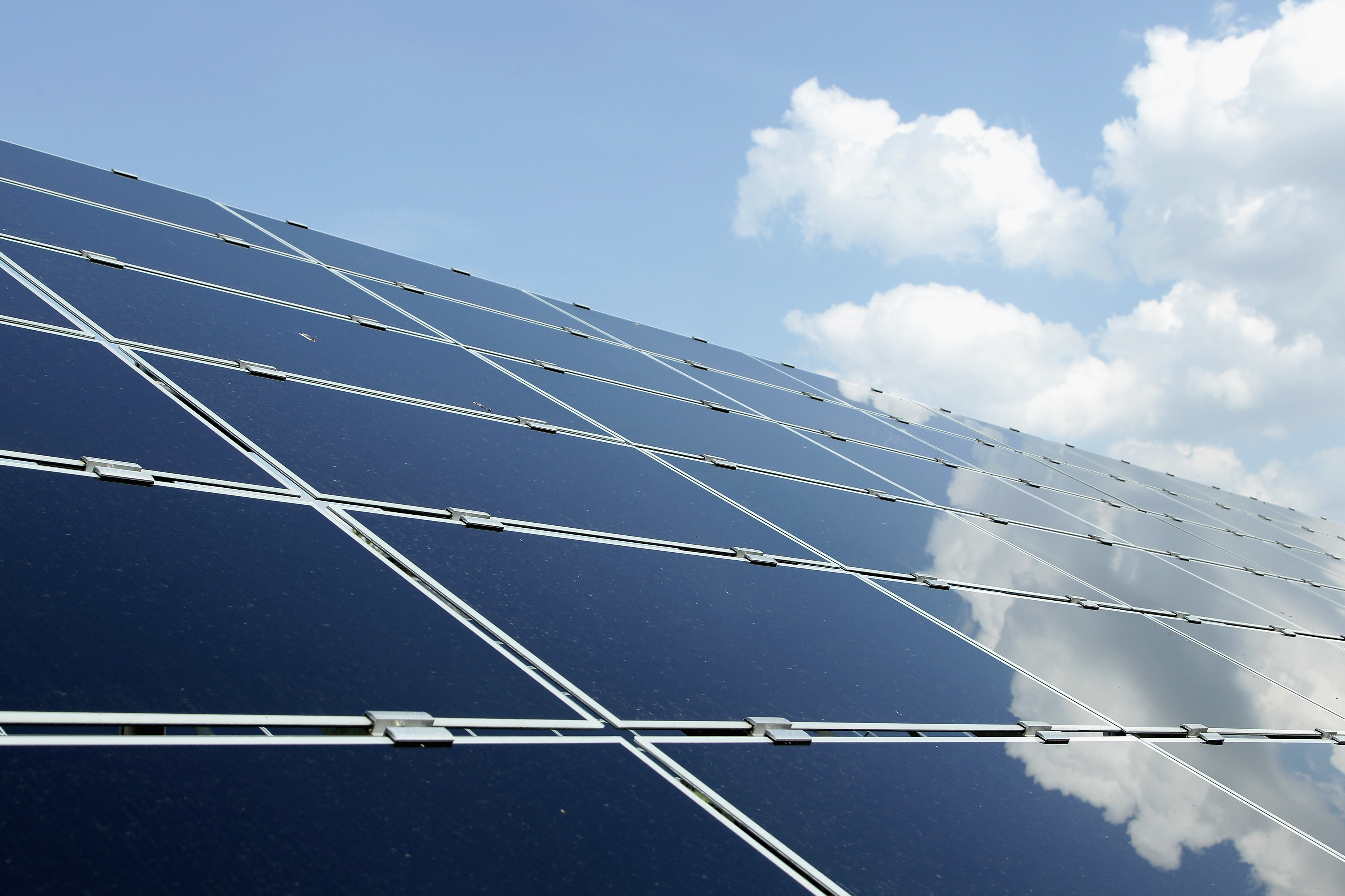 The World Will Reach One Trillion Watts of Solar Power in the Next Five Years