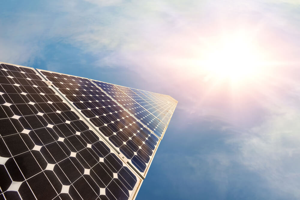 Comparing Ground and Rooftop Solar Systems