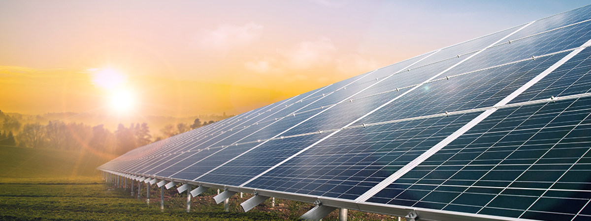 How a Solar PPA Improves the Performance of Energy Efficiency Measures