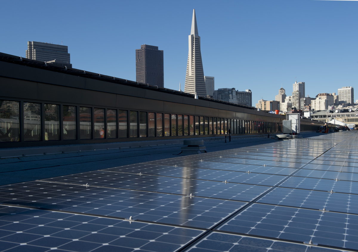 Why Using Solar Power Is a Smart Marketing Move for Companies