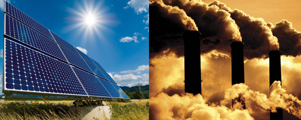 How Solar Power Watts Are Different From Fossil Fuel Watts