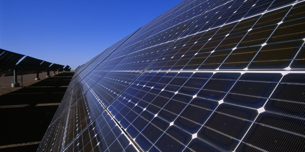 Why Solar Power Is an Ideal Electricity Source for the Building Sector
